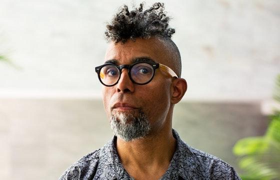 Artist Talk: Dread Scott